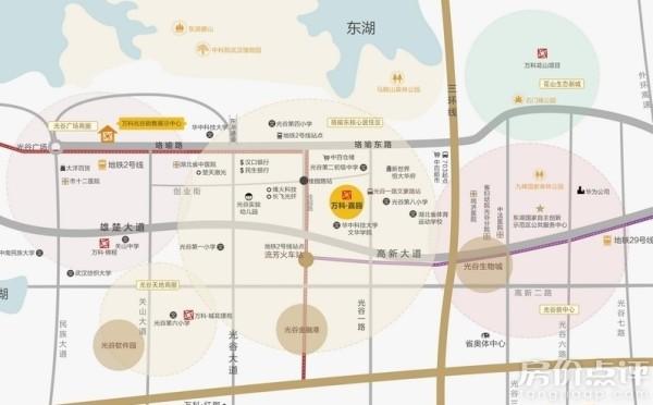 千岛湖青城嘉园地图